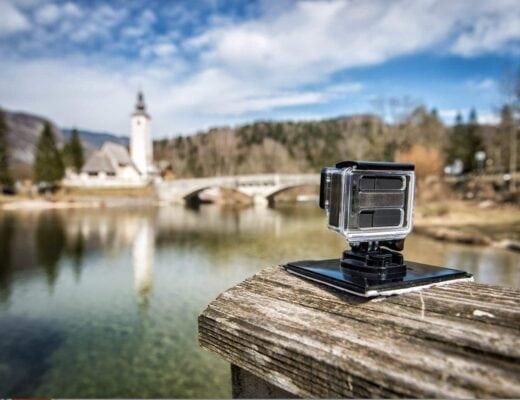 Fancy Winning A GoPro?   Mini Travellers