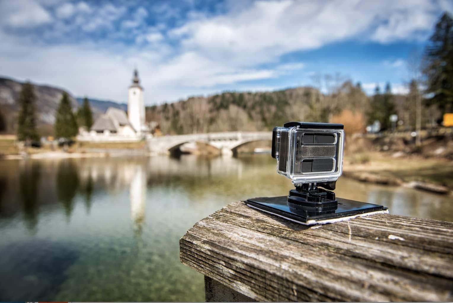 Fancy Winning A GoPro? | Mini Travellers