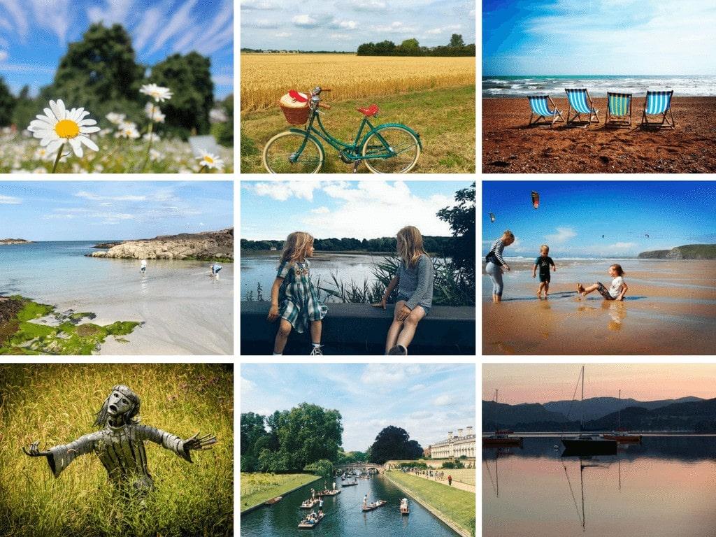 #UKexplore July www.minitravellers.co.uk