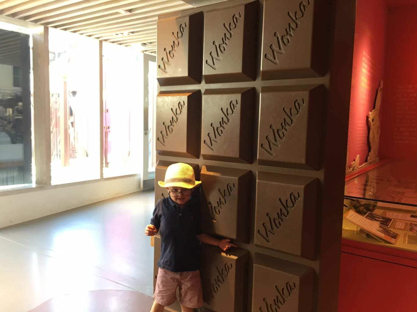 Is it worth taking a 5 year old to the Roald Dahl Museum and Story Centre? www.minitravellers.co.uk