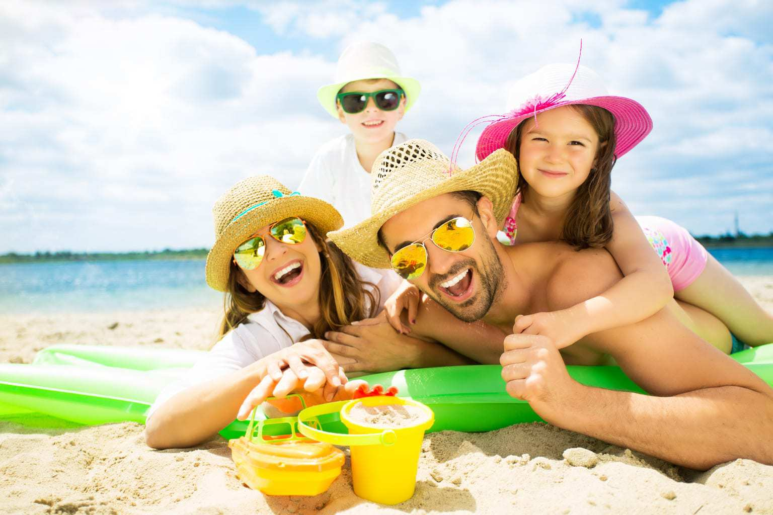 Autumn Destinations for Family Holidays