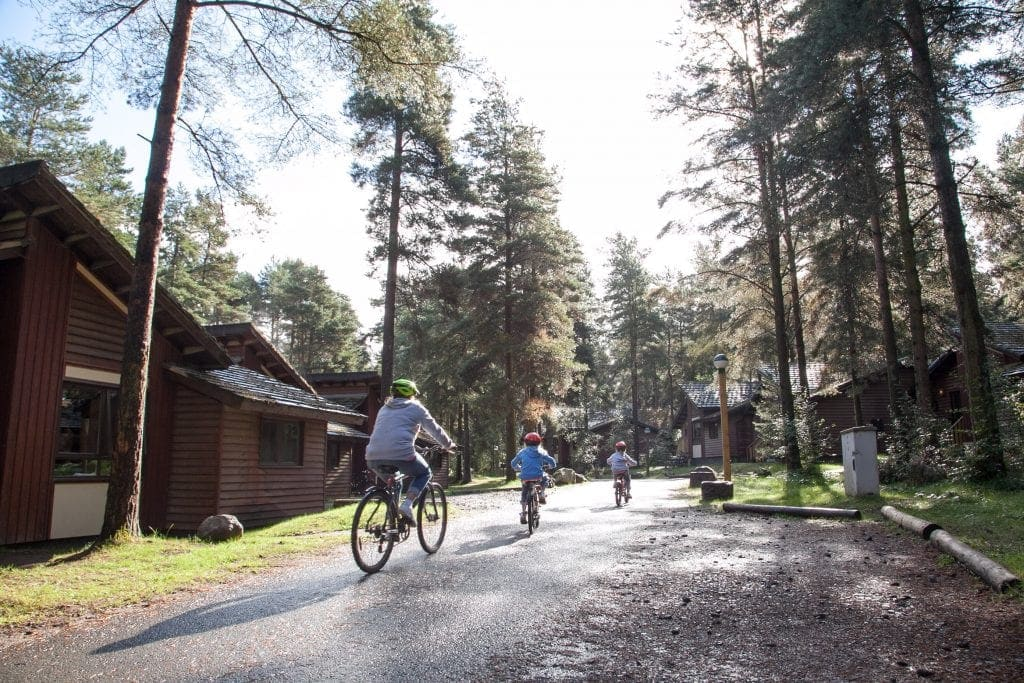 Rainy Weekend at Center Parcs, Whinfell Forest | Family Friendly Weekend www.minitravellers.co.uk