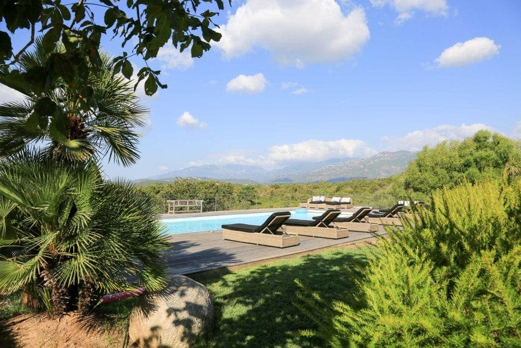 10 Reasons to Book a Family Friendly Villa Holiday in Corsica www.minitravellers.co.uk