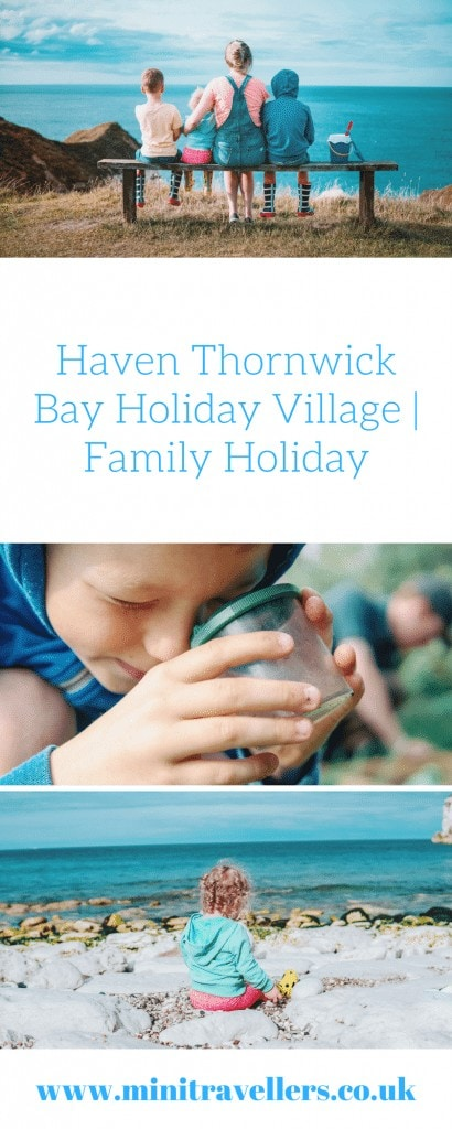 Haven Thornwick Bay Holiday Village - Family Holiday www.minitravellers.co.uk