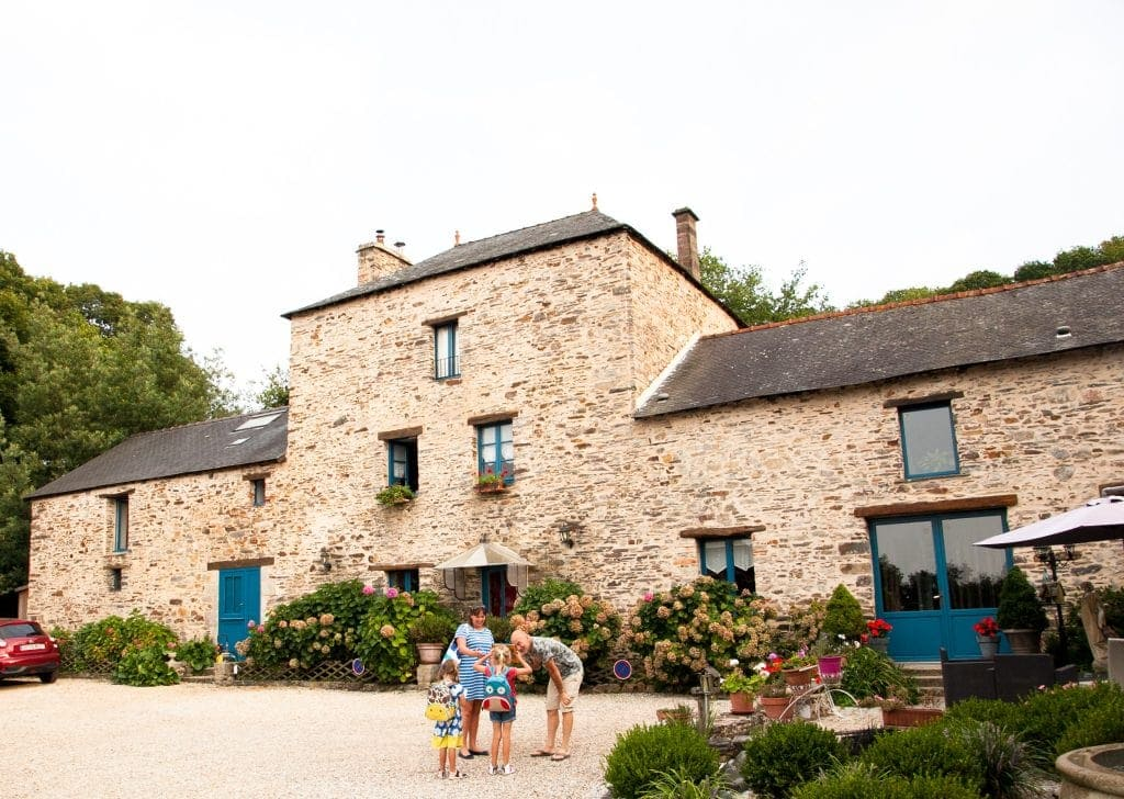 2 Nights in Redon with Kids | Visit Brittany www.minitravellers.co.uk