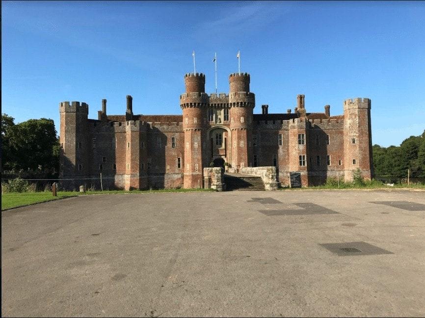 Medieval Festival Castle