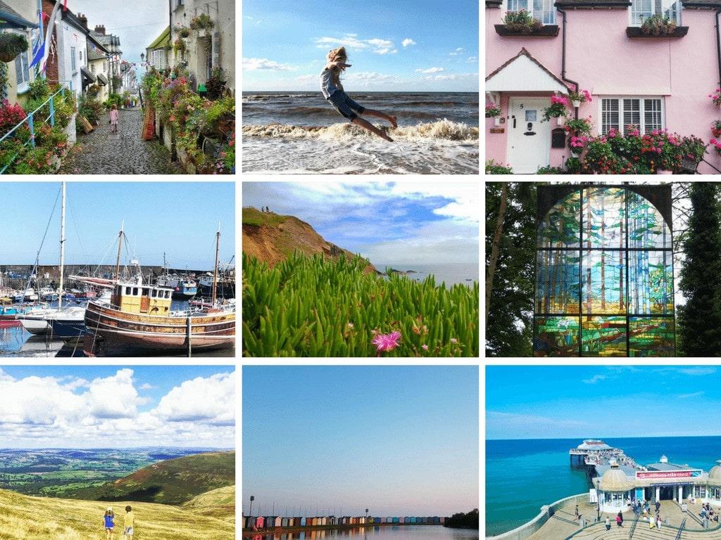 #UKexplore August www.minitravellers.co.uk