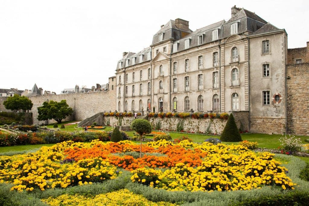 24 Hours in Vannes with Kids | Visit Brittany