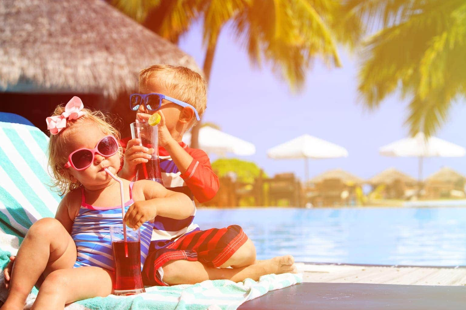Pre-School Years are the Best Years to Travel to Exotic Destinations with Kids www.minitravellers.co.uk
