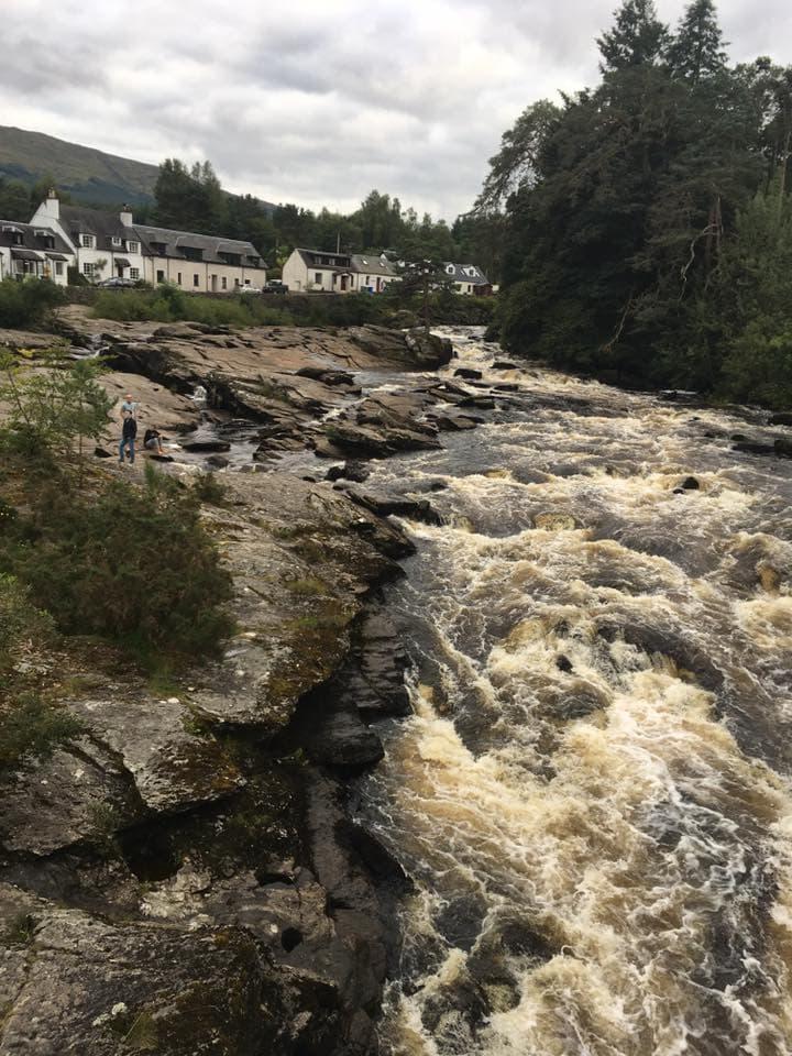 Loch Tay View
