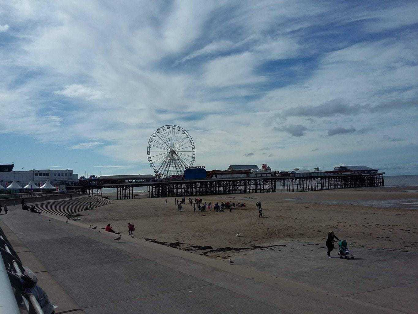 Blackpool Review - The Family Friendly Destination