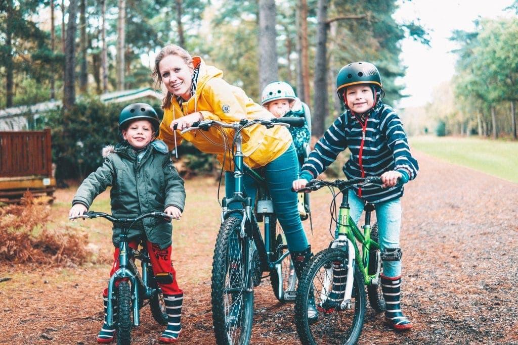 Kelling Heath Holiday Park, Norfolk | Long Weekend with Kids