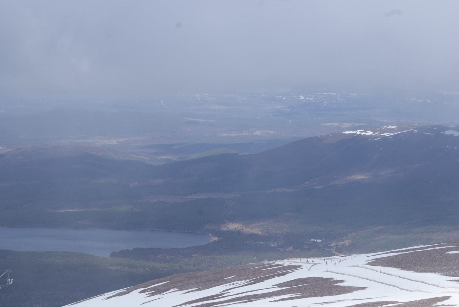 Aviemore at Christmas: The perfect family Christmas adventure?