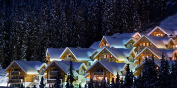 Winter Lodges