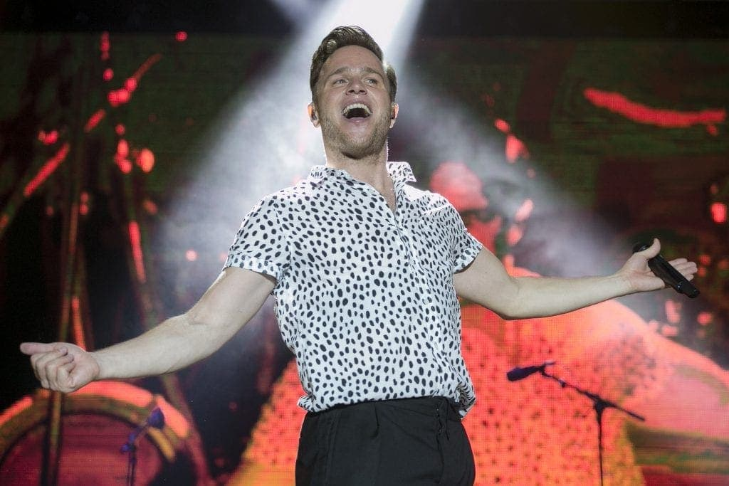Olly Murs, Victorious Festival 2017, Portsmouth