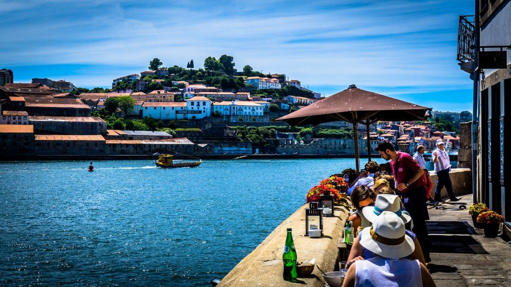 Portugal Holiday