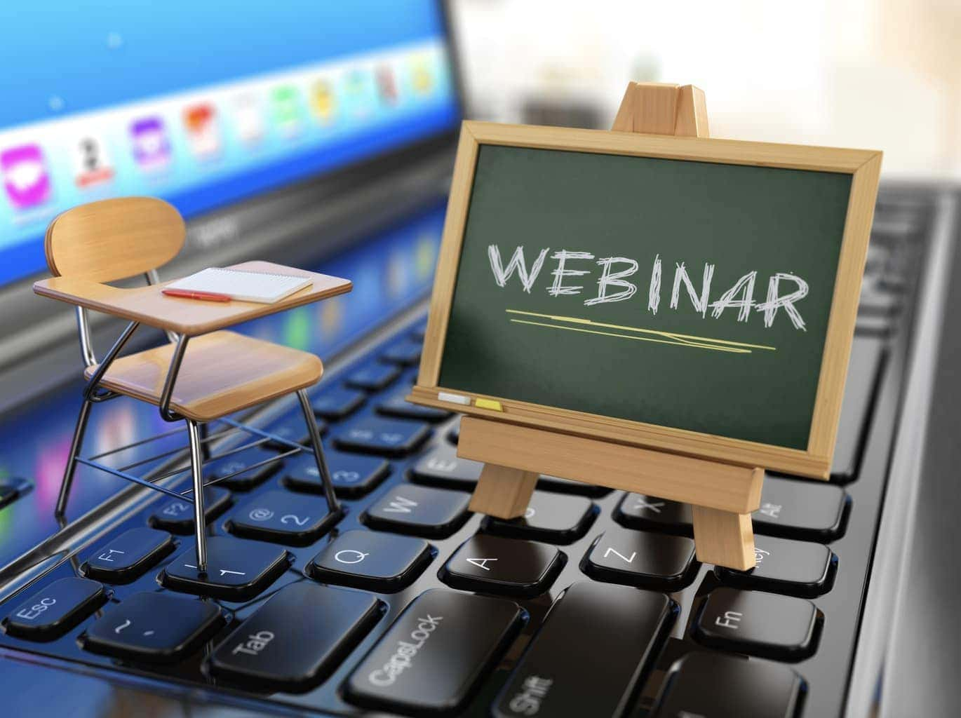 Join a free webinar with Minitravellers and Eventbrite to learn about promoting family events!