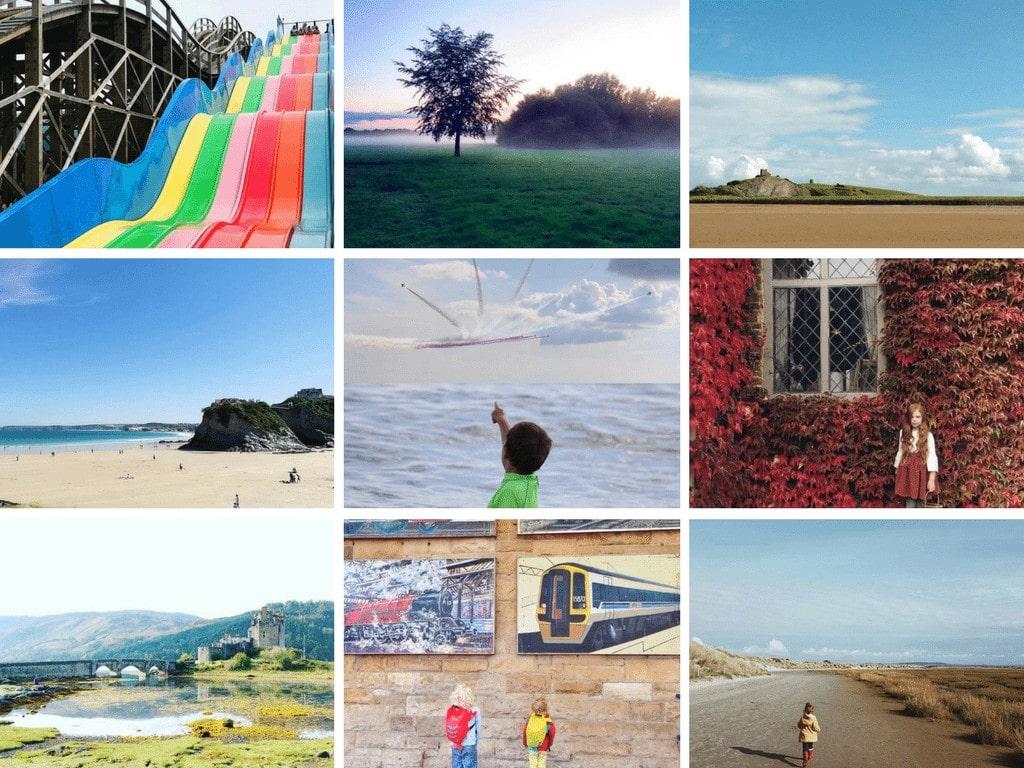 #UKexplore September www.minitravellers.co.uk