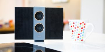 Review: BenQ TreVolo S Bluetooth Speakers www.minitravellers.co.uk