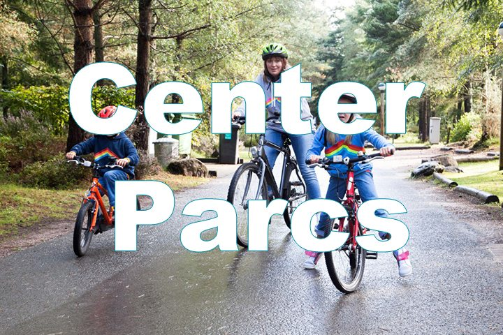 Center-Parcs www.minitravellers.co.uk