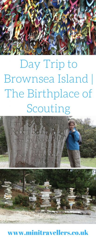 Day Trip to Brownsea Island | The Birthplace of Scouting