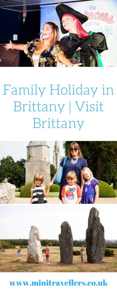 Family Holiday in Brittany | Visit Brittany
