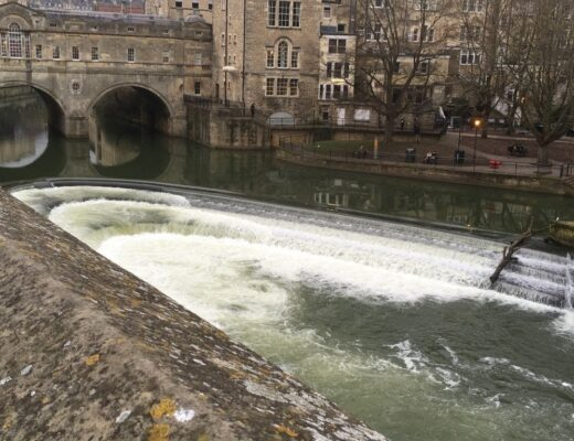 10 things to do in Bath