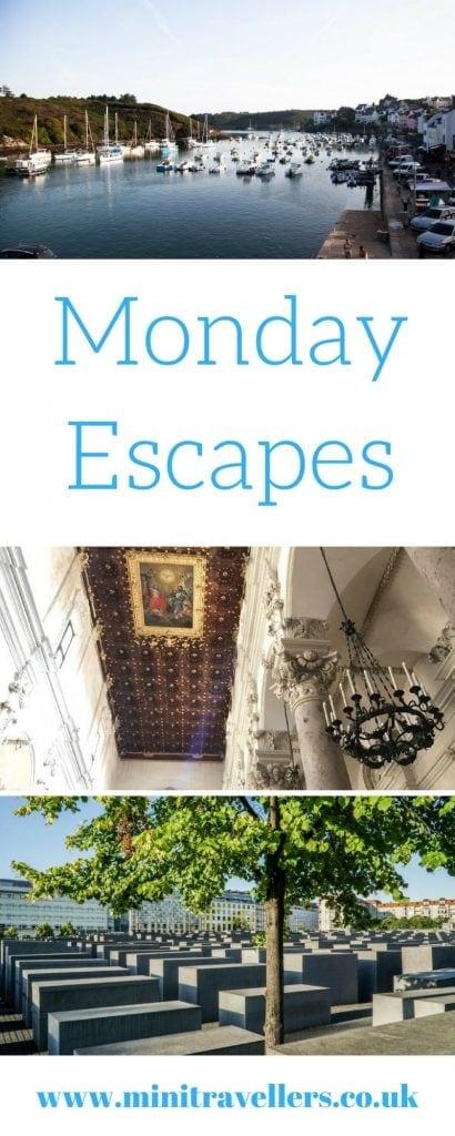 Monday Escapes-min