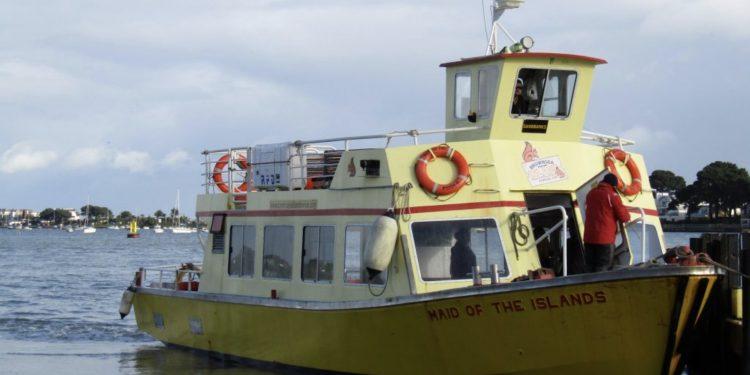 Day Trip to Brownsea Island www.minitravellers.co.uk