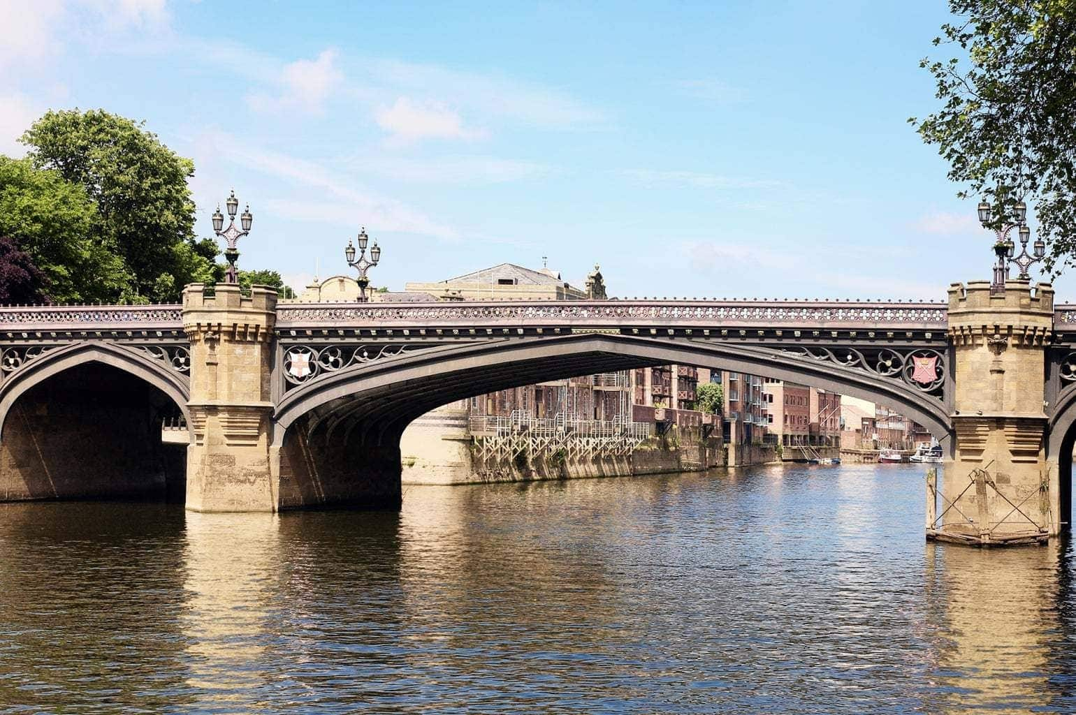 10 Things to do in York with Kids