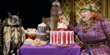 David Walliams' Awful Auntie | Richmond Theatre