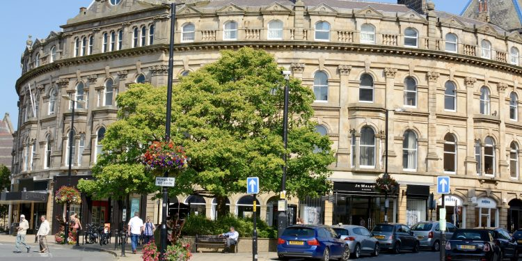 10 Things To Do In Harrogate With Kids www.minitravellers.co.uk