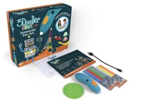 3Doodler - as featured in my Christmas gift guide featuring gifts for travel lovers