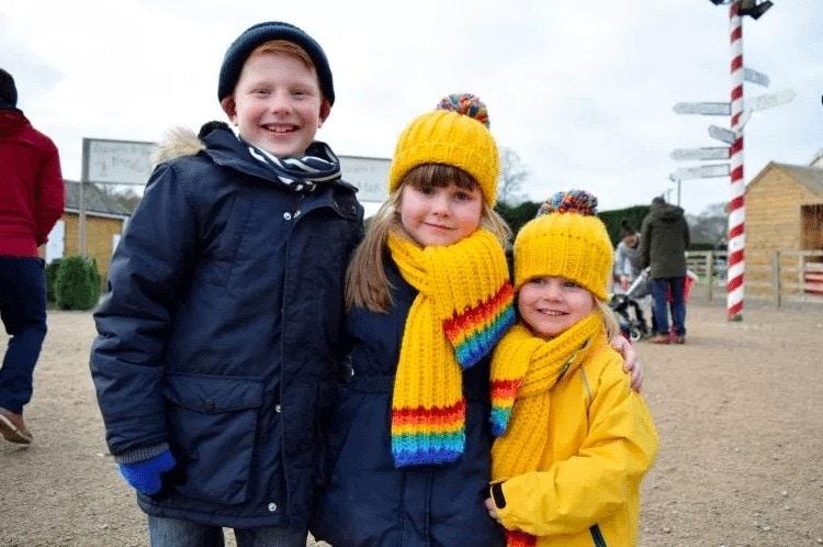 11 Reasons to Visit Stockeld Park at Christmas www.minitravellers.co.uk