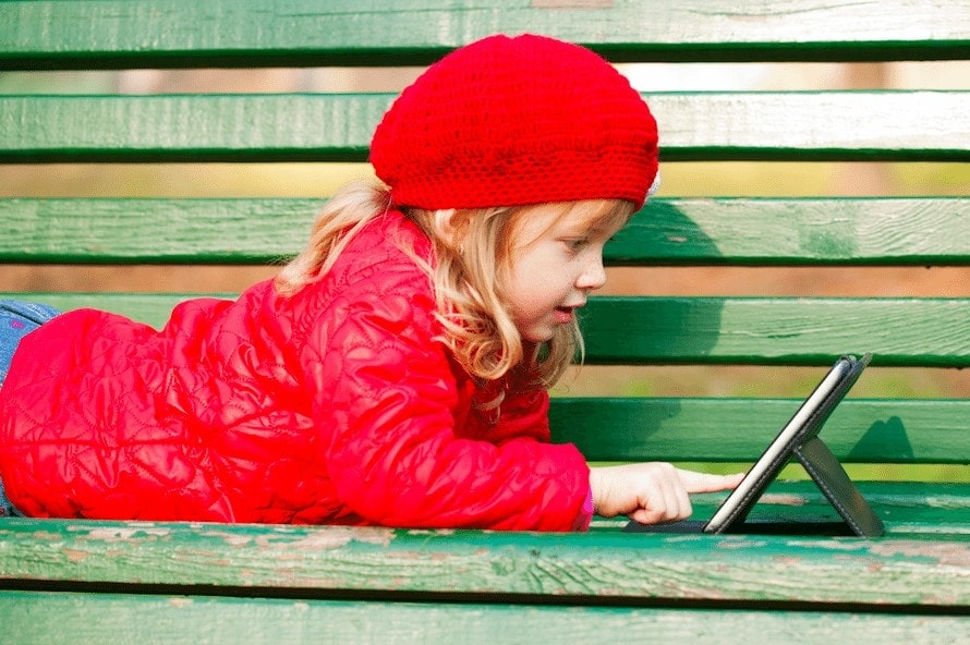 10 Educational Apps for Kids aged 4-6