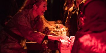 The Siege of Christmas | Contact Theatre Manchester