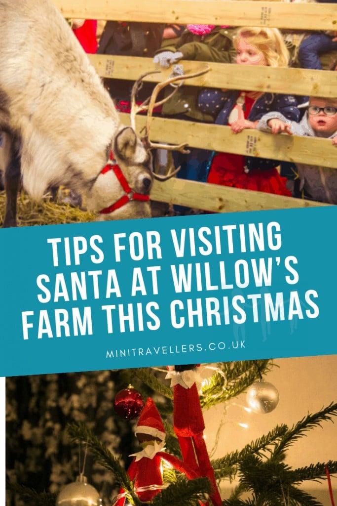 Tips For Visiting Santa At Willows Farm This Christmas (1)