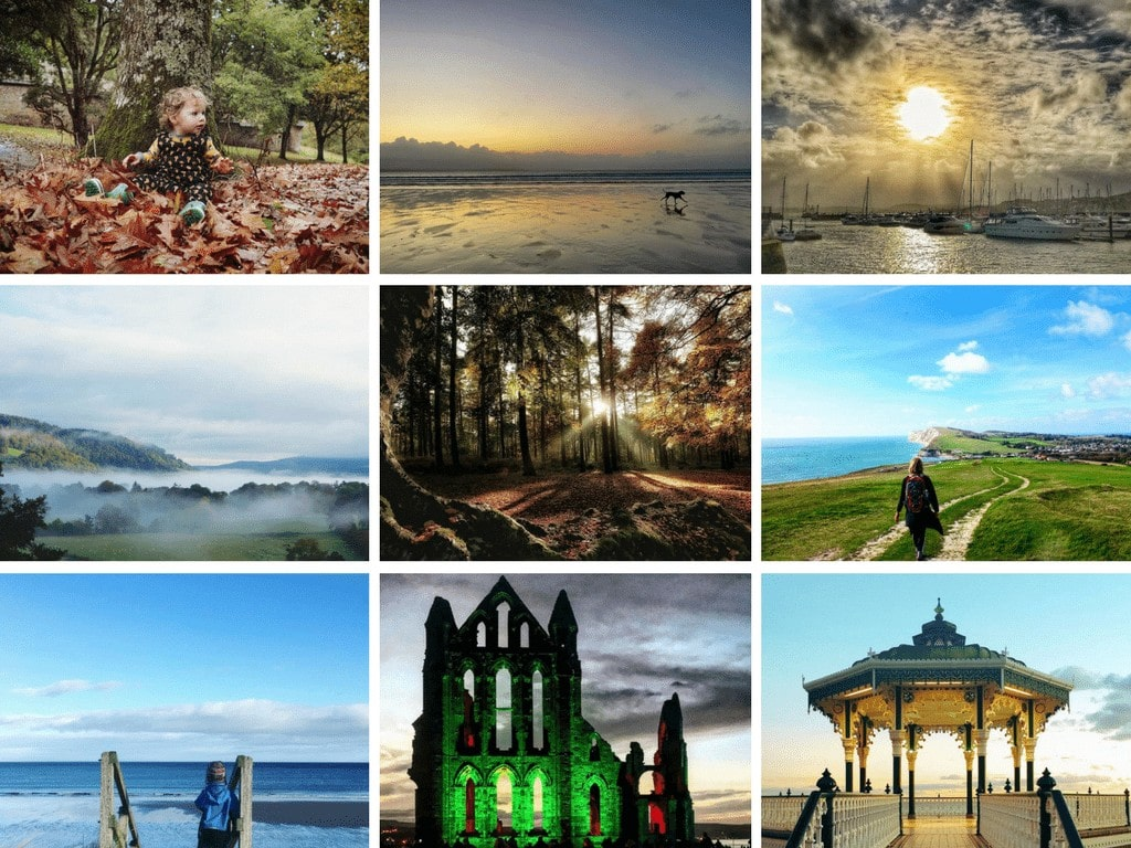 #UKexplore October www.minitravellers.co.uk
