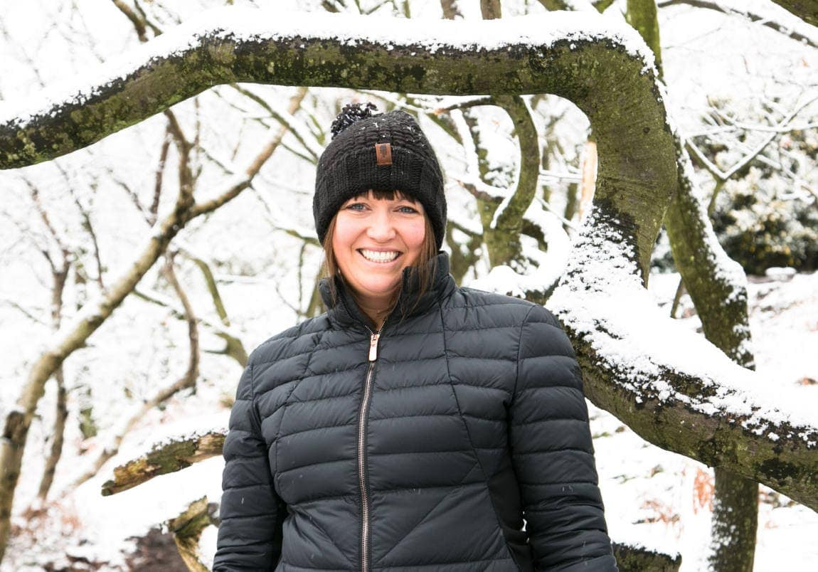 My Ski Weekend Checklist www.minitravellers.co.uk