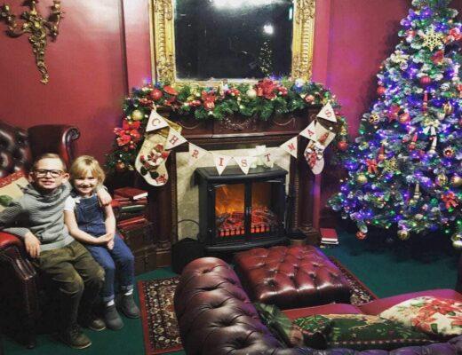 Top Ten Tips for Visiting Winter Wonderland - Event City www.minitravellers.co.uk