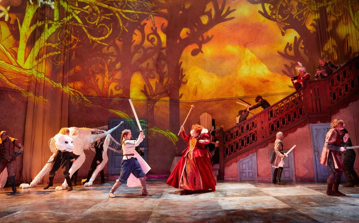 Rose Theatre's Christmas production