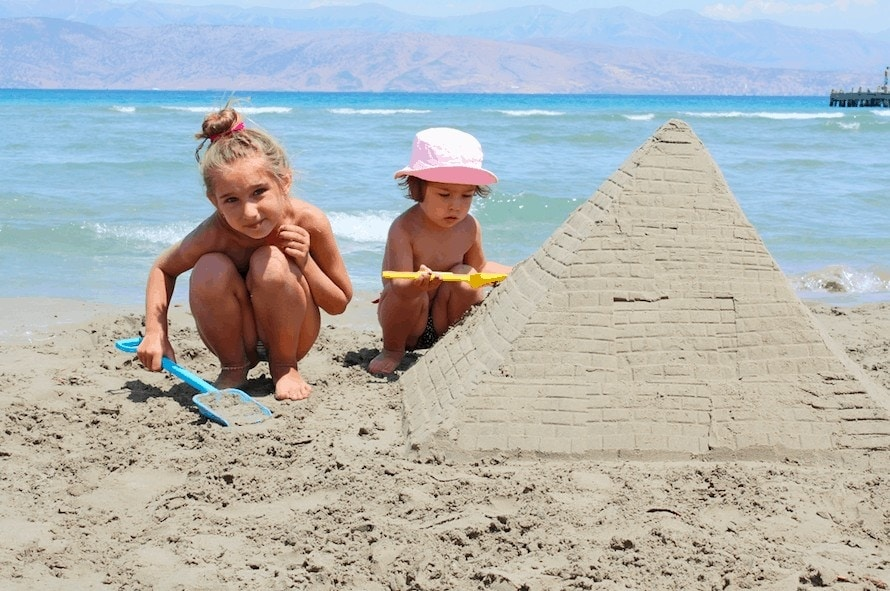 5 reasons to go on a family holiday to Egypt