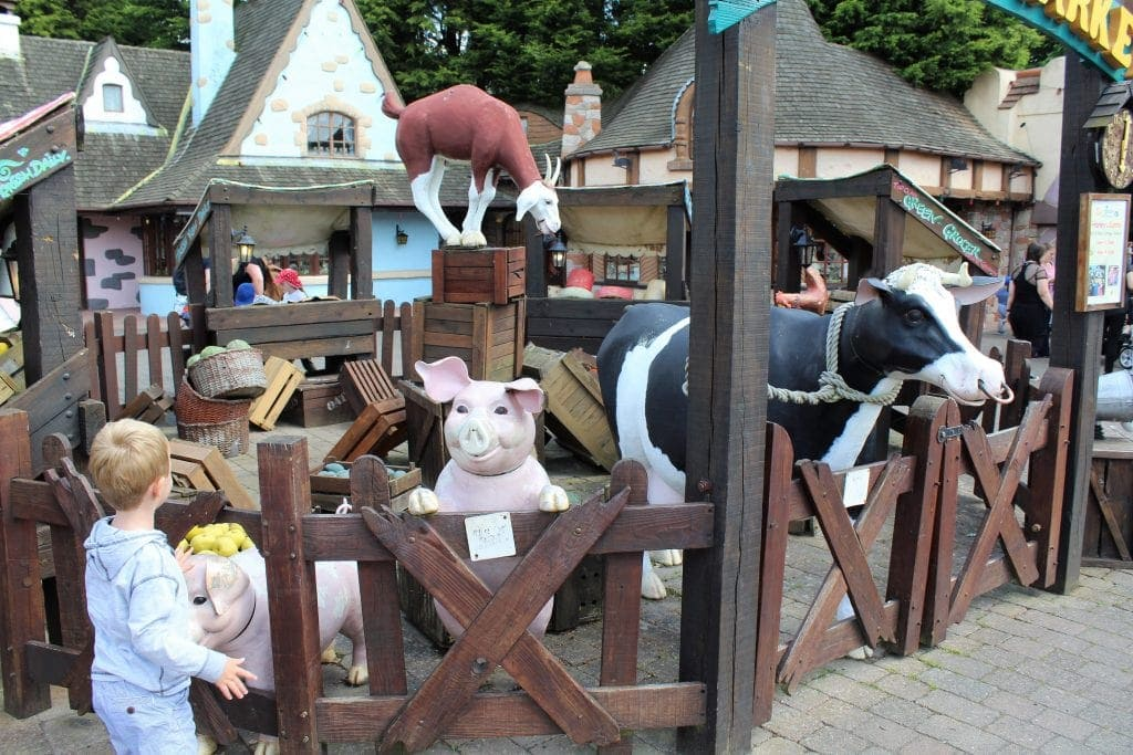 10 Things to do in Nottinghamshire with Kids www.minitravellers.co.uk