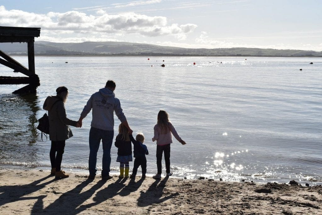 5 Top Family Travel Bloggers To Follow in 2018 ww.minitravellers.co.uk