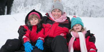 Santa's Lapland and our arrival at Saariselka Inn   Mini Travellers Family Travel