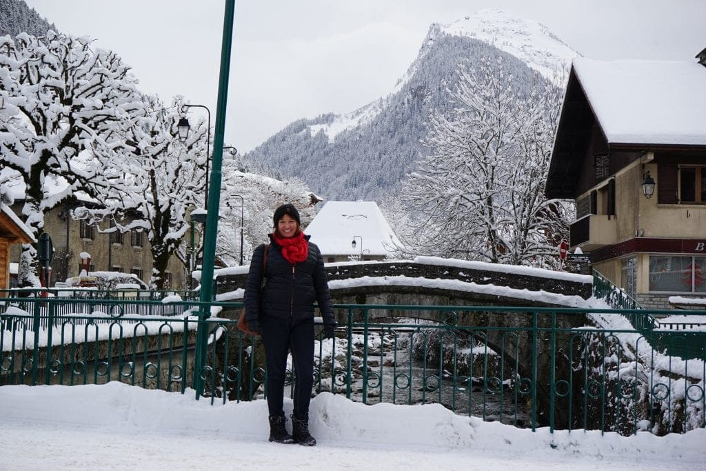 Weekend in a Luxury Ski Chalet in Morzine with TG Ski