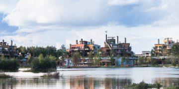 Villages Nature® Paris | Center Parcs and Euro Disney Combined? www.minitravellers.co.uk