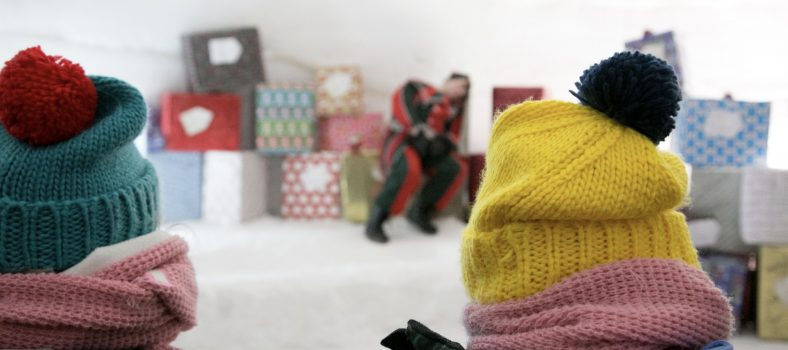 Santa's Lapland Search for Santa Day | Mini Travellers
