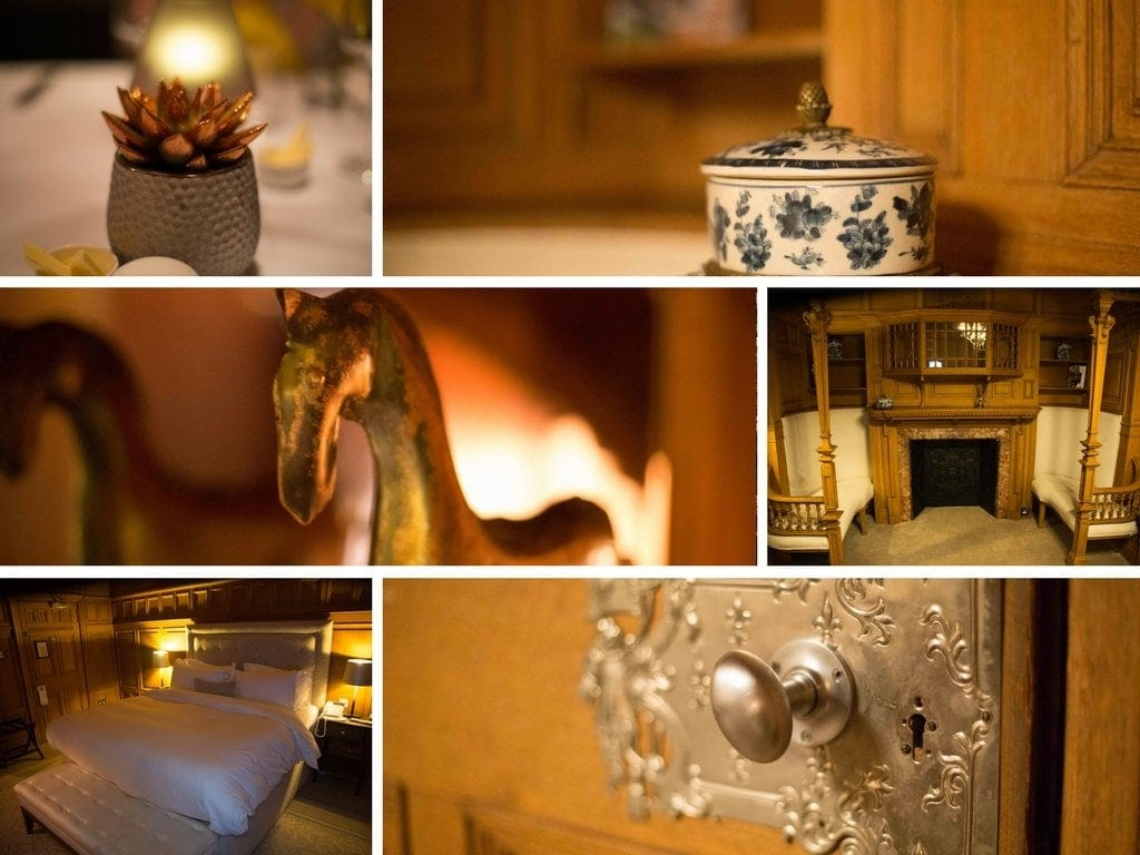 Review | The Wood Norton Hotel & Restaurant, Worcestershire www.minitravellers.co.uk