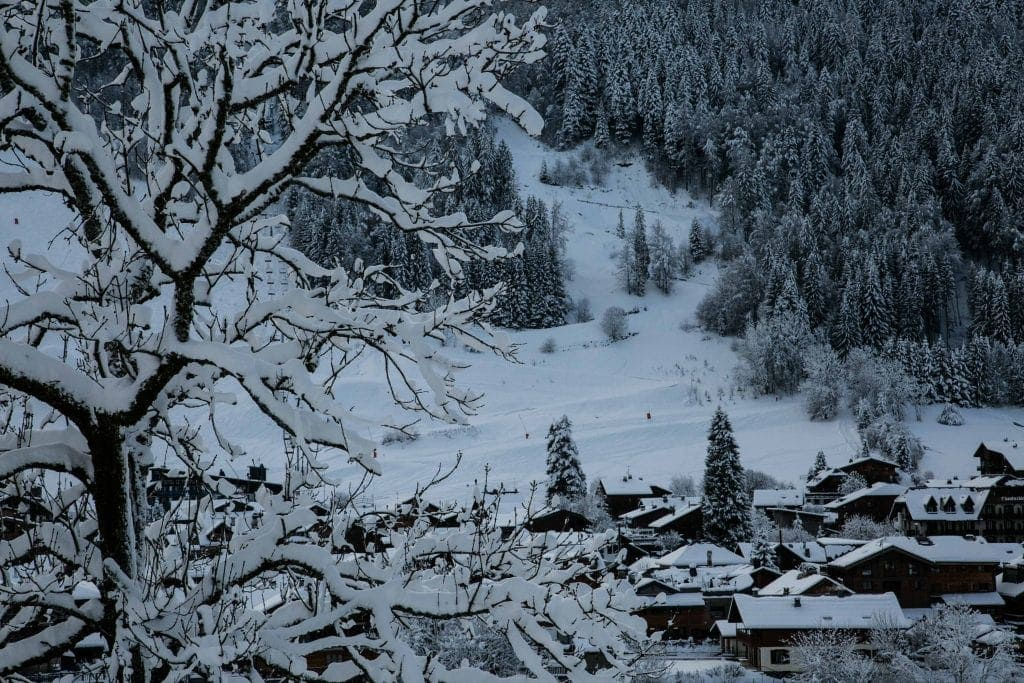 Weekend in a Luxury Ski Chalet in Morzine with TG Ski www.minitravellers.co.uk